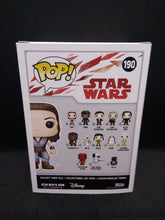 Funko Pop! Star Wars: Last Jedi #190 Rey Vinyl Figure