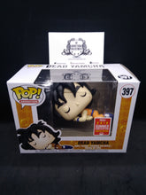 Funko Pop! Dragon Ball Z #397 Dead Yamcha (SDCC Hot Topic Exclusive) Vinyl Figure
