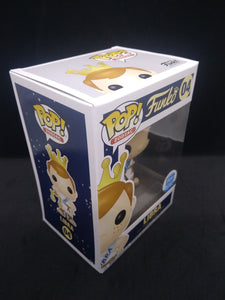 Funko Pop! Zodiac Signs #04 Libra Vinyl Figure