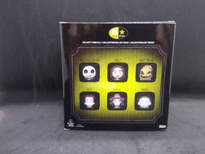 Funko 5-Star Nightmare Before Christmas Shock Vinyl Figure