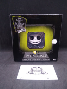 Funko 5 Star Nightmare Before Christmas Complete Set of 6