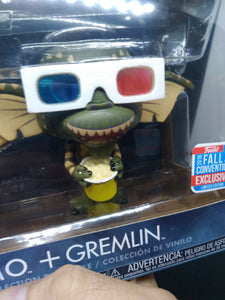 Funko VYNL.: Gremlins - Gizmo & Gremlin 2-Pack Exclusive