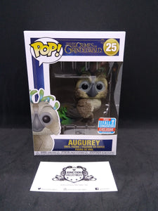 Funko Pop! Movies: Fantastic Beasts 2 Augurey Fall Convention Exclusive