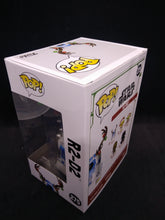 Funko Pop! Holiday Star Wars #275 R2-D2 with Antlers Vinyl Figure