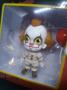 Funko 5-Star Horror - Pennywise The Clown Premium Vinyl Figure