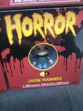 Funko 5-Star Horror - Jason Voorhees Premium Vinyl Figure