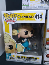 Funko Pop! Cuphead Wave 2 Complete Set of 5 Vinyl Figures