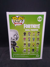 Funko Pop! Fortnite #438 Skull Trooper Vinyl Figure