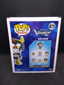 Funko Pop! Voltron: Legendary Defender #471 6-Inch Vinyl Figure