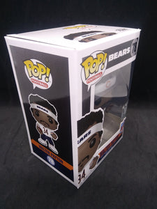 Funko Pop! NFL Legends #78  Walter Payton Vinyl Figure