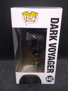 Funko Pop! Fortnite #442 Dark Voyager Vinyl Figure