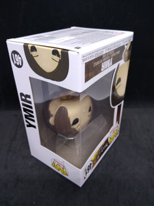 Funko Pop! Attack On Titan #461 Ymir Vinyl Figure