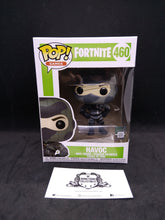 Funko Pop! Fortnite #460 Havoc Vinyl Figure