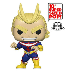 Funko Pop! My Hero Academia All Might 10-inch Vinyl Figure