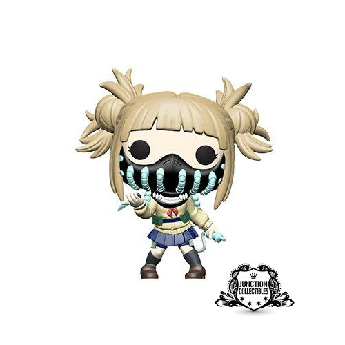 Funko Pop! My Hero Academia Himiko Toga w/ Face Cover Vinyl Figure