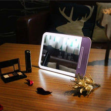 Load image into Gallery viewer, Makeup Beauty LED Mirror