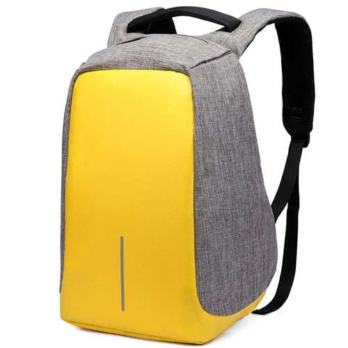 Anti-theft Travel Design Backpack