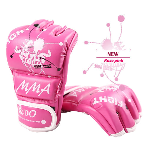 MMA Gloves Women Gloves