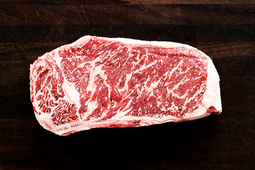28 DAY CUSTOM-AGED DELMONICO - 21oz