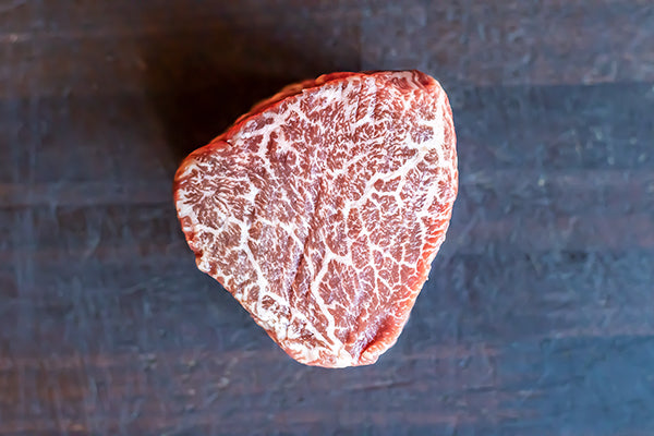 JAPANESE WAGYU BEEF FILET MIGNON - 4oz