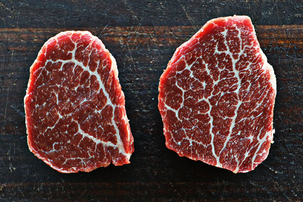 28-DAY CUSTOM-AGED USDA PRIME FILET MIGNON - 6oz