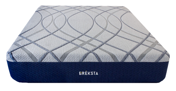 Breksta Calypso 12 Inch Luxury Plush Mattress