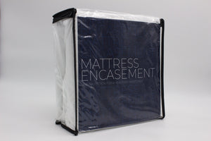 Breksta Encased Mattress Protector