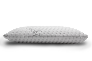 Talalay Latex Natural Foam Core Pillow