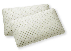 Memory Foam Core Pillow - Breksta
