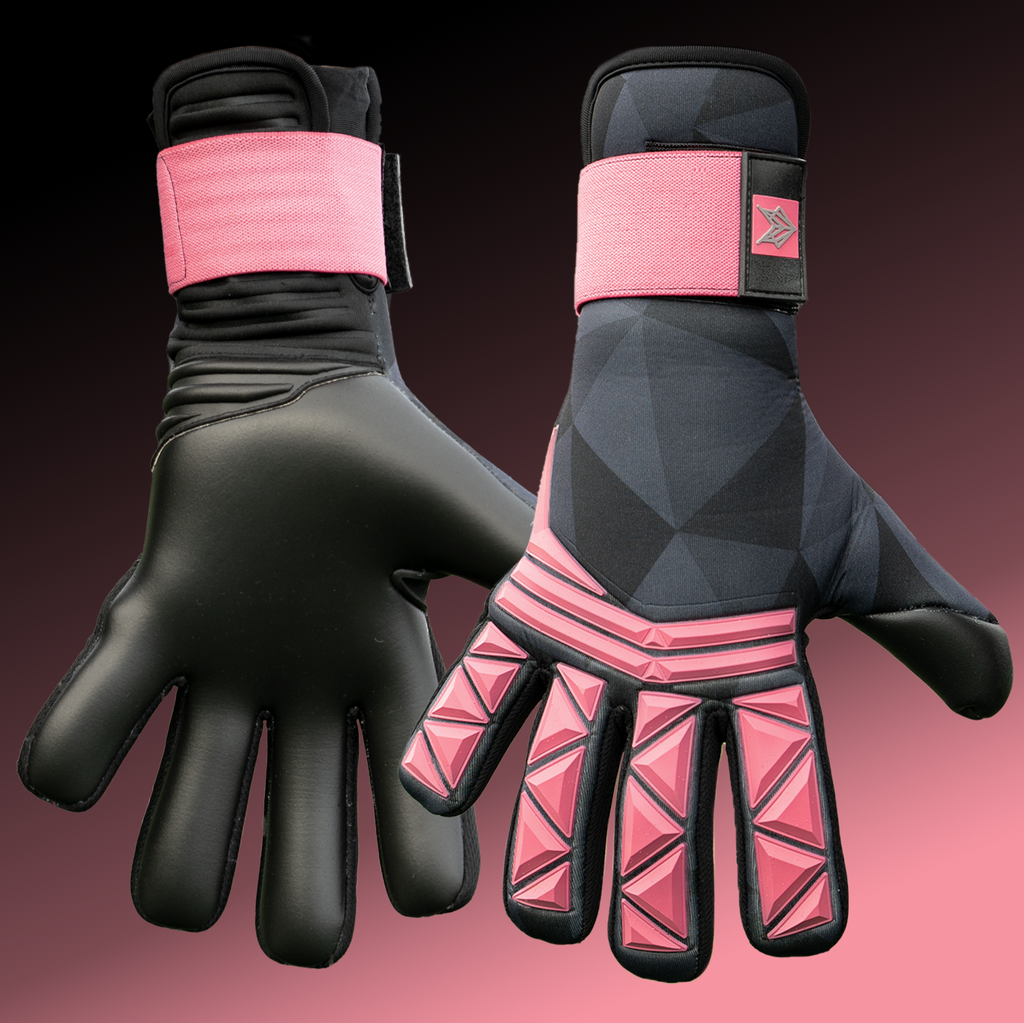 UNLEASHED BLACK/PINK