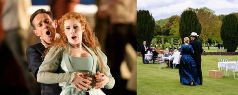 May - Aug | Glyndebourne Festival Opera