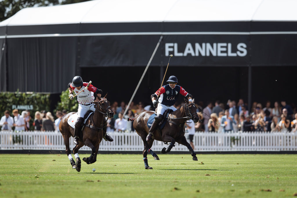 Jul 28th | The International Polo Day