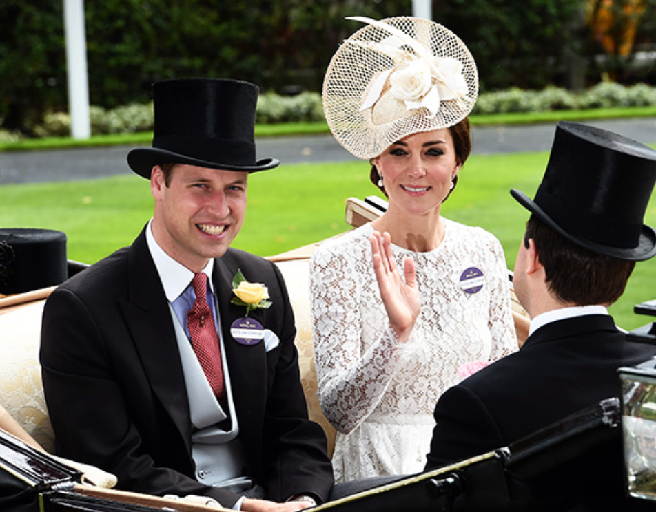Jun 16th - 20th | The Royal Ascot