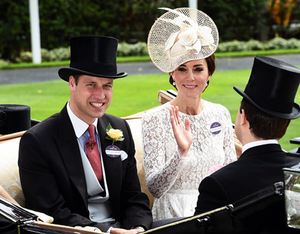 Jun 18th - 22nd | The Royal Ascot