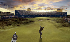 Jul 18th - 21st | The Open Golf Championships