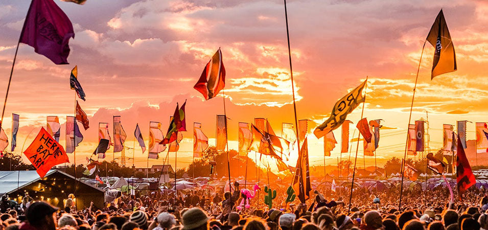 Jun 24th - 28th | Glastonbury Festival