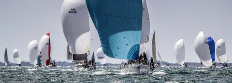 10th - 17th Aug | Cowes Week
