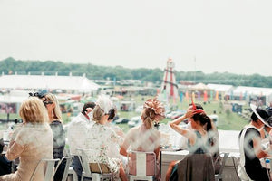 Jun 1st | The Epsom Derby - Ladies Day