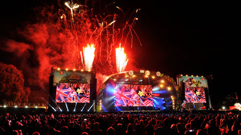 Sep 14th | Proms In The Park
