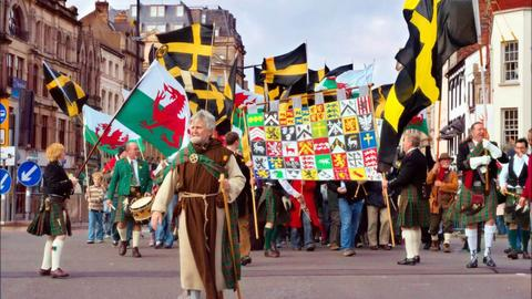Mar 1st | St David's Day
