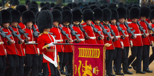 Jun 13th | Trooping the Colour