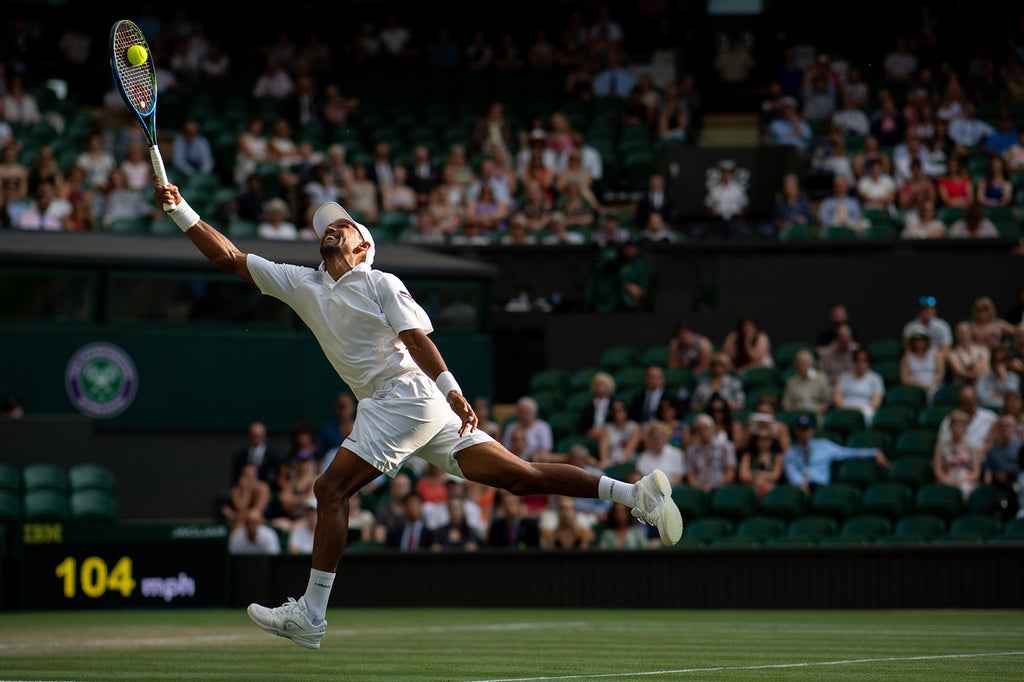 Jun 29th - 12th Jul | Wimbledon Championships