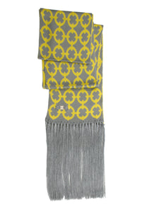 Temperley London Knitted Dinner Scarf