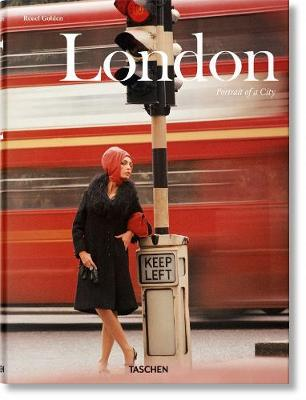 Book London Portrait of a City