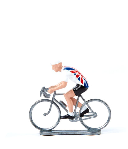 British Miniature Cyclist