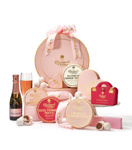 Charbonnel et Walker Champagne Selection Hamper