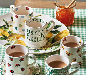 Emma Bridgewater Crockery