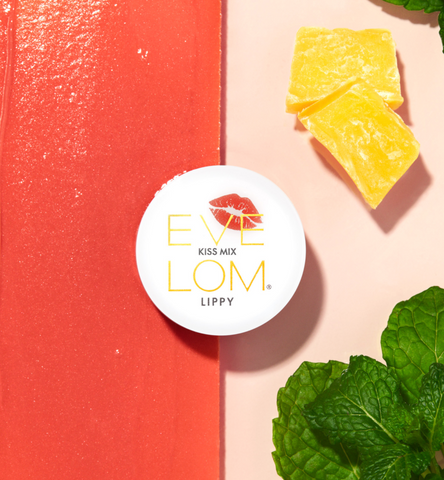 Eve Lom Kiss Mix Lippy