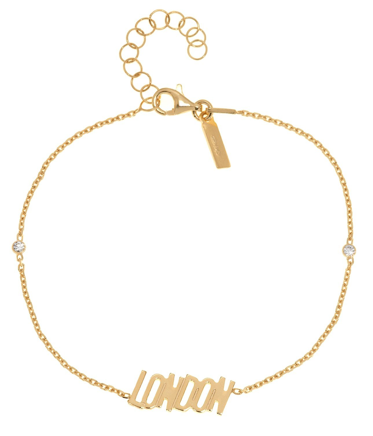 Maria Francesca Pepe London Bracelet