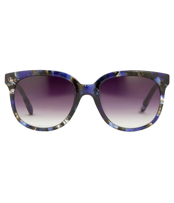 Matthew Williamson Sunglasses D Shape